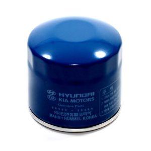 Originalnyj maslyanyj filtr Hyundai