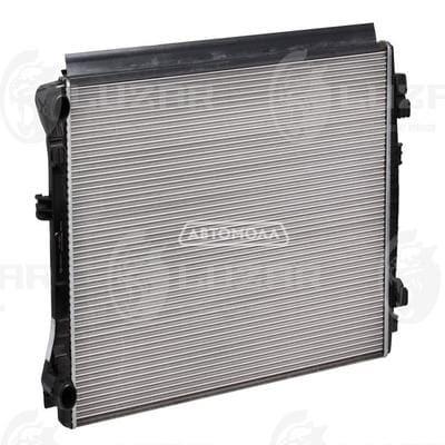 Радиаторы охлаждения