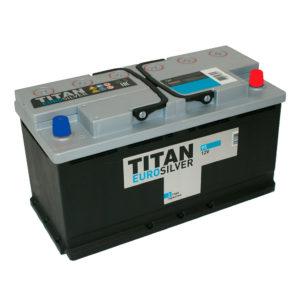 TITAN110L